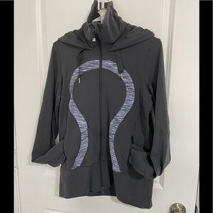 Lululemon Stride Hoodie Jacket